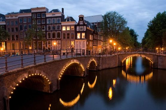 Romantic Spots-Netherlands