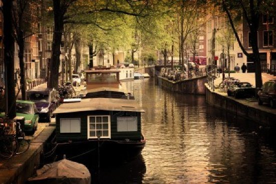 Romantic Spots in Netherlands1