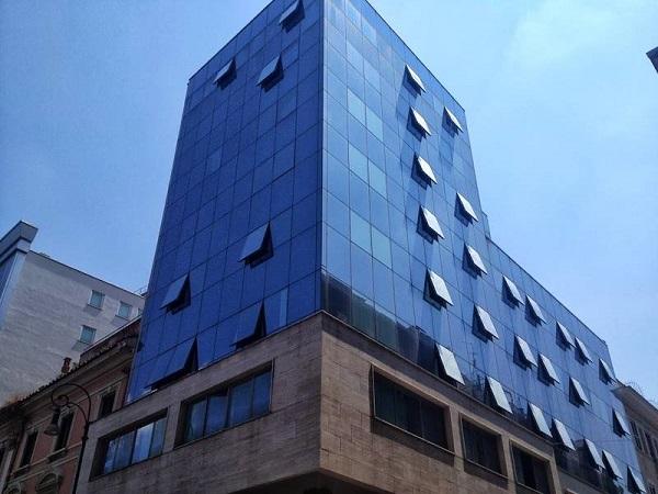 Smart Hotel 6