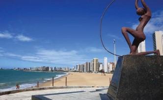 Panama Beach in Brazil