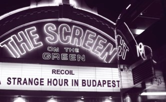 The Screen on The Green Cinema