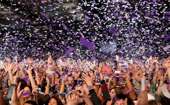 New Year's Eve At The Cosmopolitan Of Las Vegas Featuring The Red Hot Chili Peppers